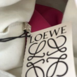 Loewe Bags - Loewe elephant mini bag in fuschia